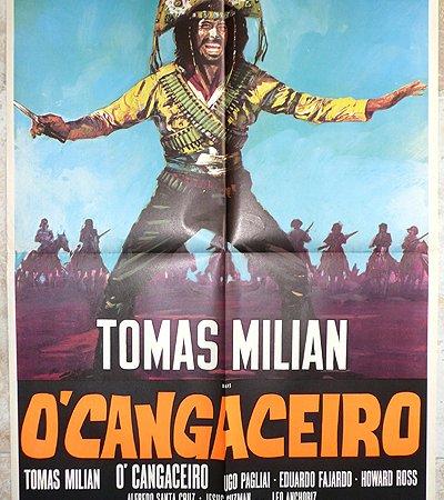 Photo du film : O'cangaceiro