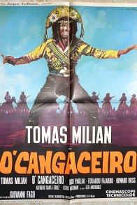Affiche du film : O'cangaceiro