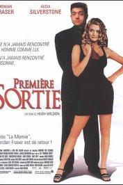 background picture for movie Le premier pas