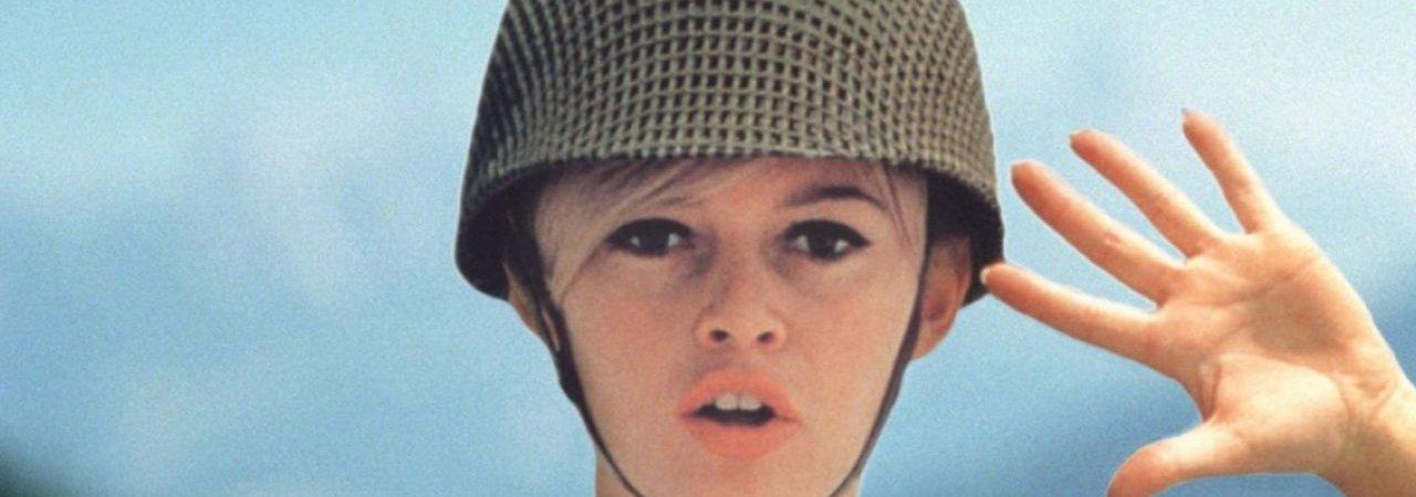 Photo du film : Babette s'en va t'en guerre