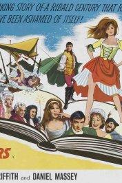 background picture for movie Les aventures amoureuses de moll flan