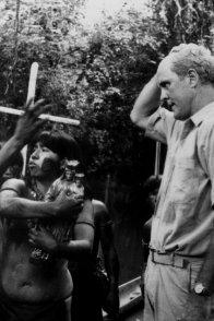 Affiche du film : En liberte dans les champs du seigneu
