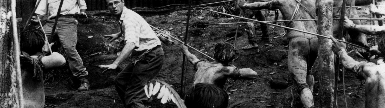 Photo du film : En liberte dans les champs du seigneu