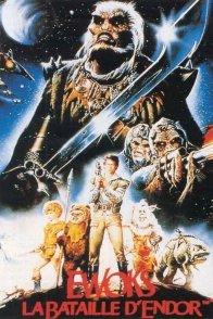 Affiche du film : Ewoks la bataille d'endor