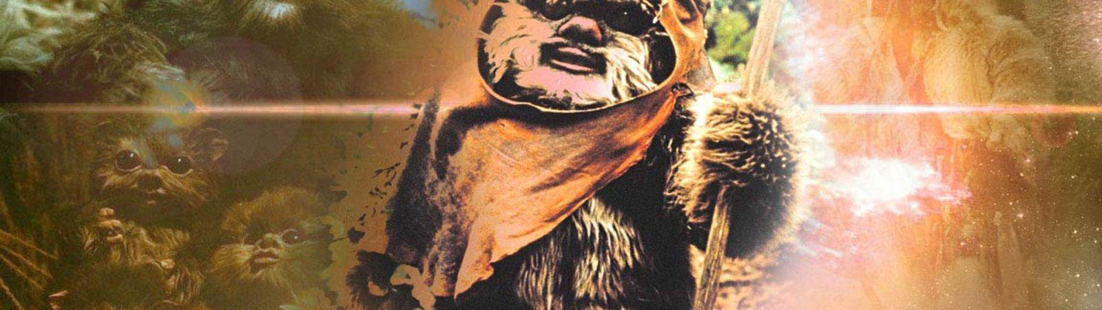 Photo du film : Ewoks la bataille d'endor