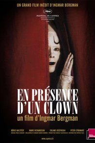 Affiche du film : En presence d'un clown