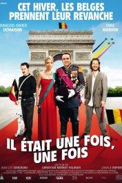 background picture for movie Il était une foi