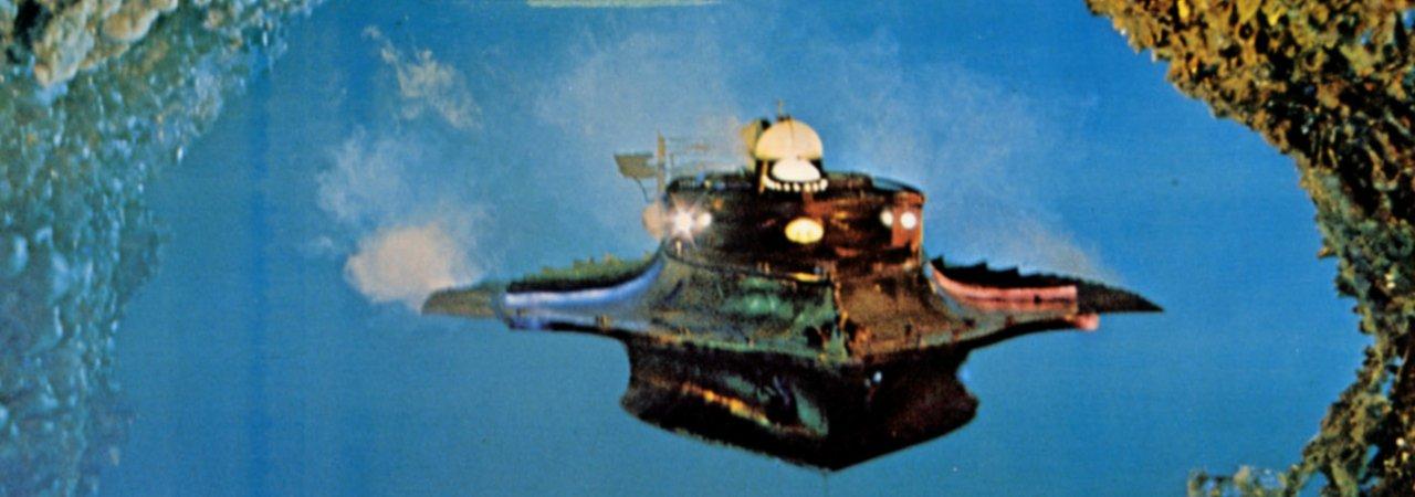 Photo du film : Le capitaine nemo et la ville sous-ma