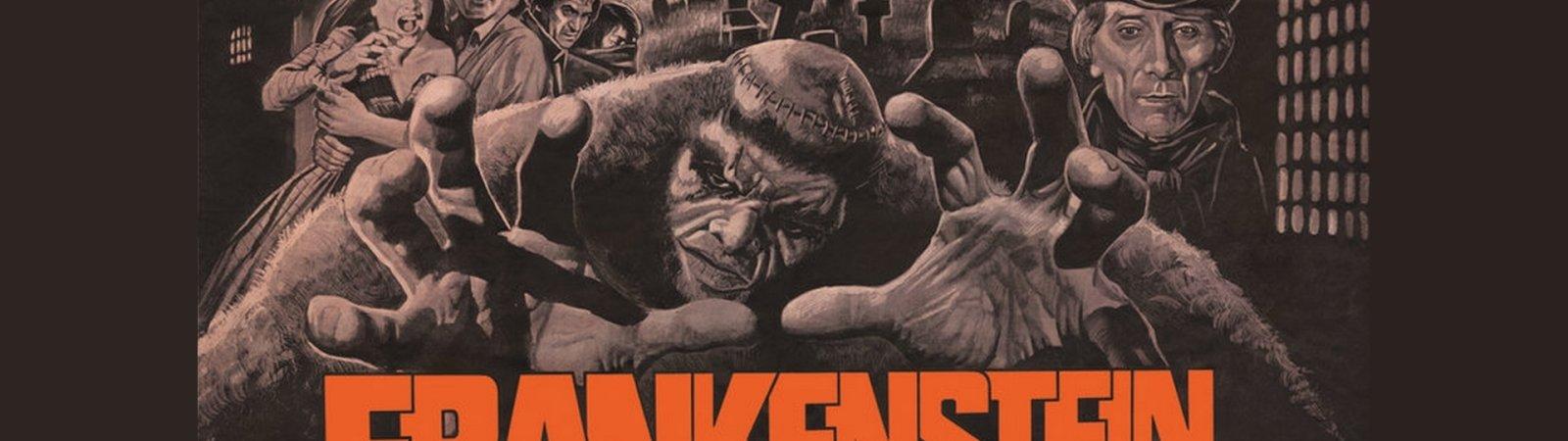 Photo du film : Frankenstein et le monstre de l'enfe