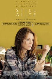 Affiche du film : Still Alice