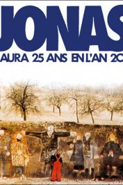 background picture for movie Jonas qui aura 20 ans en l'an 2000