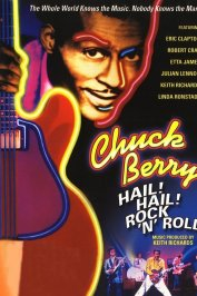background picture for movie Chuck berry hail hail rock'n roll