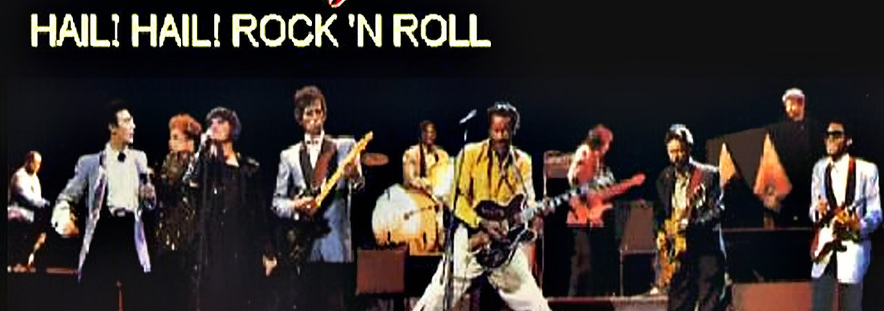 Photo dernier film  Chuck Berry