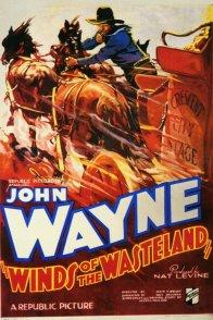 Affiche du film : Wind of the wasteland