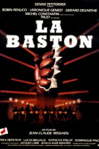 Affiche du film : La baston