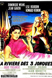 background picture for movie La riviere des trois jonques
