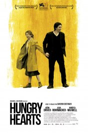 background picture for movie Hungry Hearts