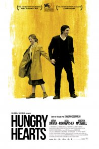 Affiche du film : Hungry Hearts
