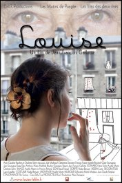 background picture for movie Louise