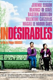 background picture for movie Indésirables