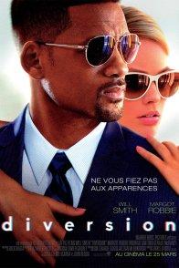 Affiche du film : Diversion