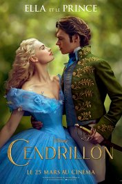 background picture for movie Cendrillon