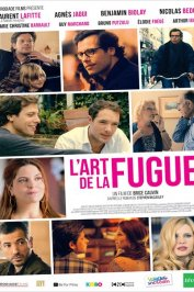 background picture for movie L'Art de la fugue