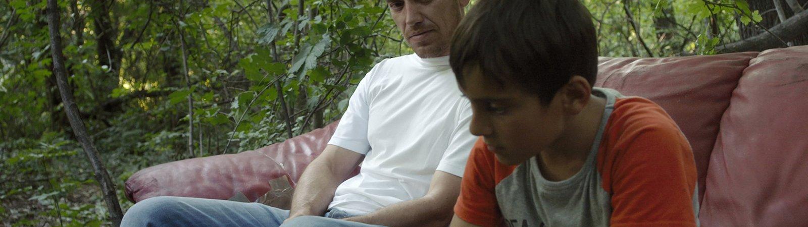 Photo dernier film Sudabeh Mortezai