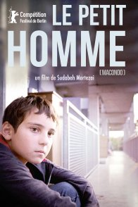 Affiche du film : Le petit homme