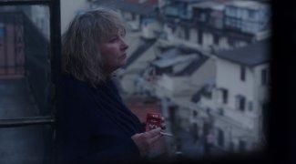 Affiche du film : Voyage en Chine