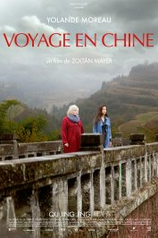 background picture for movie Voyage en Chine