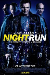 Affiche du film : Night Run