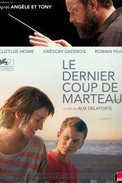 background picture for movie Le dernier coup de marteau