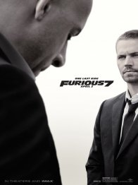 Photo dernier film Paul Walker