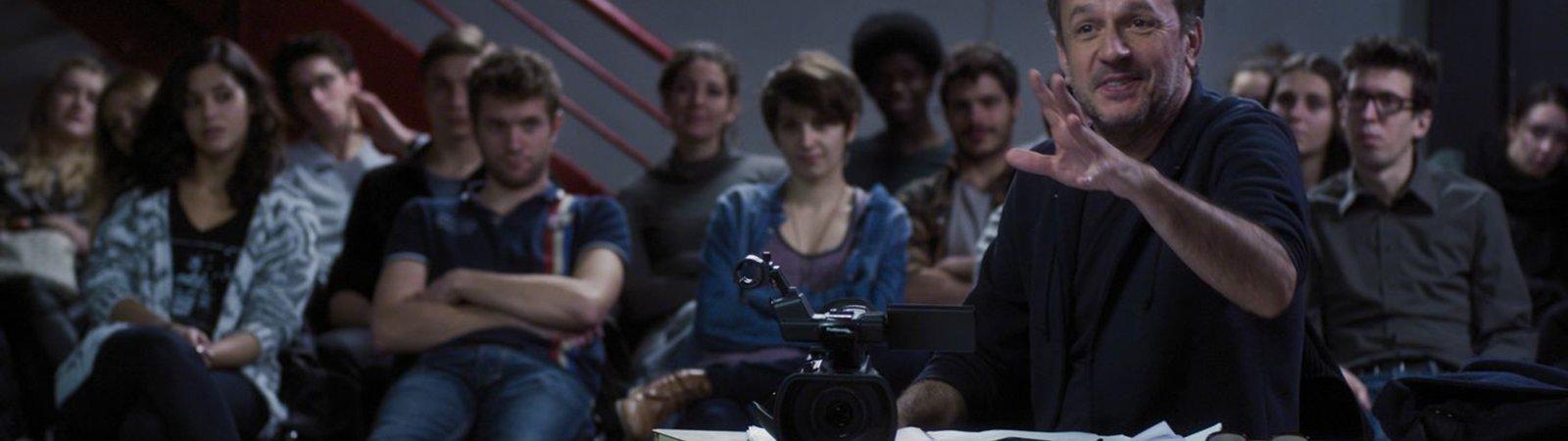 Photo du film : Arnaud fait son 2ème film