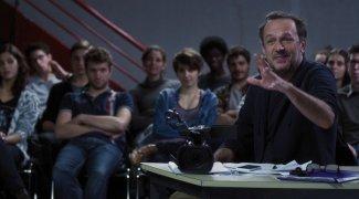 Affiche du film : Arnaud fait son 2ème film