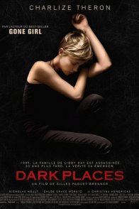 Affiche du film : Dark Places