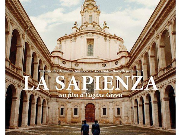 Photo du film : La Sapienza