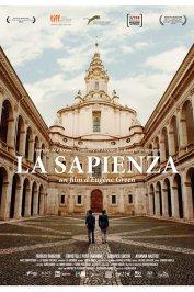 background picture for movie La Sapienza