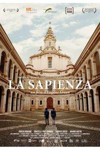 Affiche du film : La Sapienza