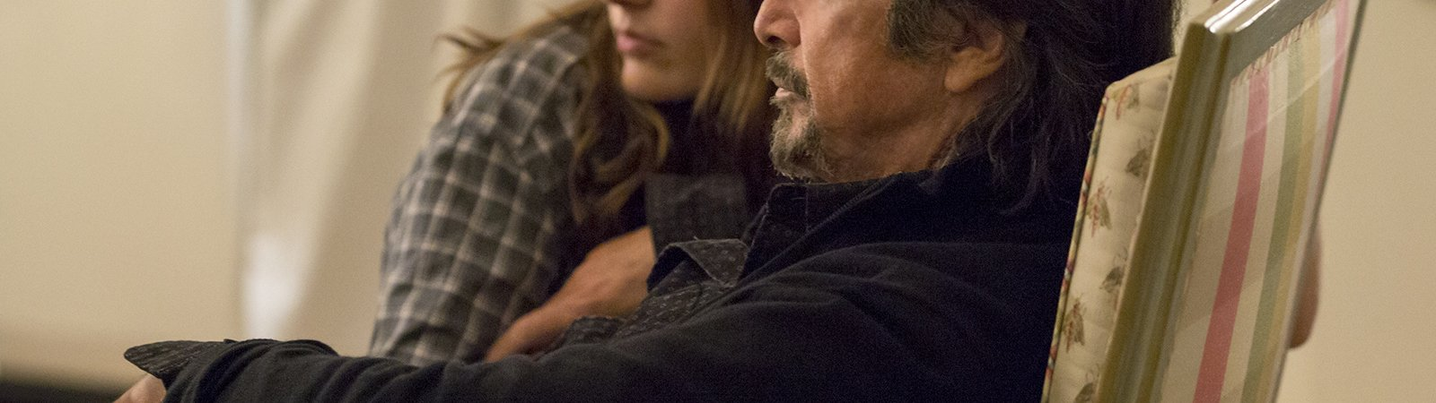 Photo du film : The Humbling