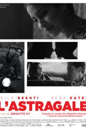 background picture for movie L'Astragale