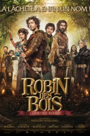 background picture for movie Robin des bois, la véritable histoire