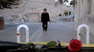 Affiche du film : Taxi Téhéran