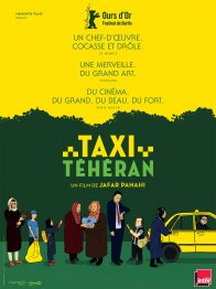 Photo dernier film Jafar Panahi