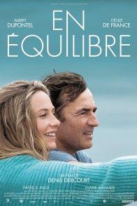Affiche du film : En équilibre