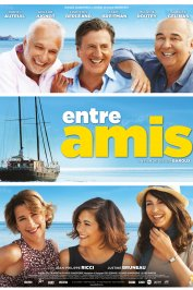 background picture for movie Entre amis