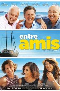 Affiche du film : Entre amis