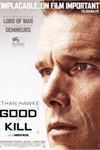 Affiche du film : Good Kill