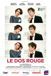 Affiche du film : Le Dos Rouge